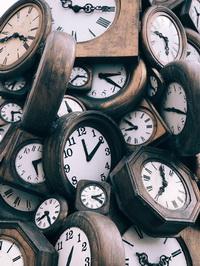 Tiempo y Novedades 2020